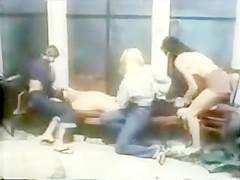 Farmer's Daughters - 1973 - vintage