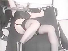 American Homemade BDSM Session