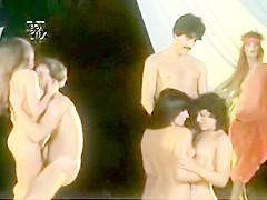 Brazilian old style porn - Oh rebuceteio!