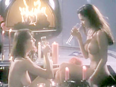 Full movie: Forbidden Games(1995).softcore vintage