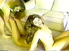 Felicia's tickling party pt 2