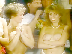 80's Wet T Shirt Contest