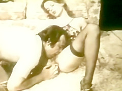 ANAL ASSAULT COMPILATION 1970s (HD)