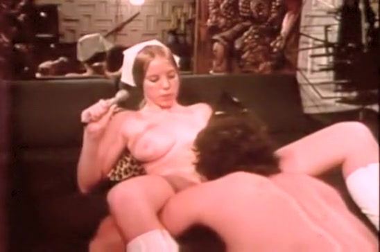 Idea brilliant clips from 1972 deepthroat