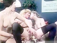 Loving Lesbians CC Vintage