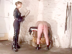 MistressEbb punishment