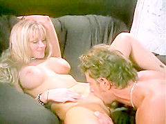 Hot Blond Swallows