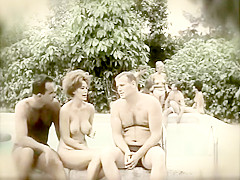 """VINTAGE/NEW BLEND (MONTAGE) """"Down in Mexico"""""""