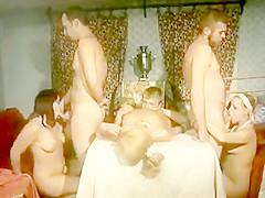 Sex in the Russian fairy tale