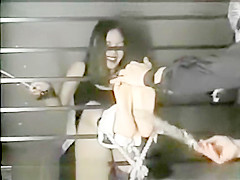 paradise tickling spy interrogation full video