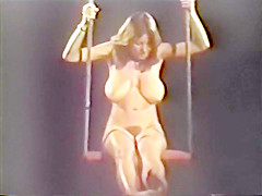 Softcore Nudes 519 1960's - Scene 1
