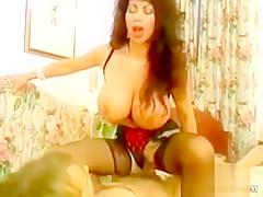 I fuck like a stud with my slut aunt