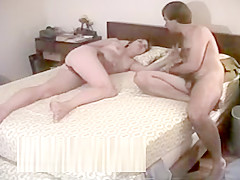 vintage husband and wife sextapes
