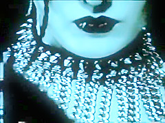 Sleep Chamber Catwoman (1992 Fetish Industrial Music Video)