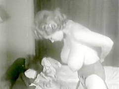 Tubenude Virginia Bell Stripper Naked