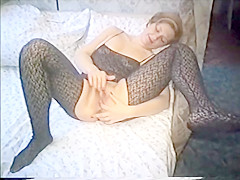 Shy russian milf seduce me, excited and masturbate to orgasm