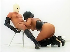 Full movie fetish latex and bdsm