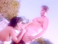 Hank Armstrong and Jeanna Fine hot scene from Decadence