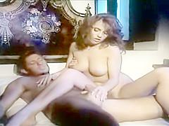 Vintage anal italian