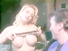 Kaitlyn Ashley in a classic hot fuck