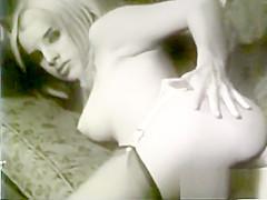 Softcore Nudes 625 1960's - Scene 4