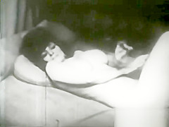 Softcore Nudes 557 1960's - Scene 1