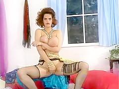 Nilli Willis Striptease (Good Quality)