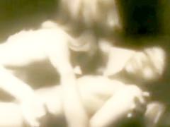 Vintage Lesbian Art Porn