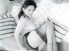 Softcore Nudes 605 50s and 60s - Scene 1
