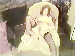 Softcore Nudes 539 60's and 70's - Scene 2