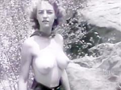 Bobbie Reynolds - Gold Digger (1950's)