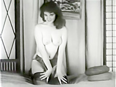Softcore Nudes 169 50s and 60s - Scene 4