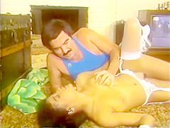 Nikki and the pom pom girls - Scene 1