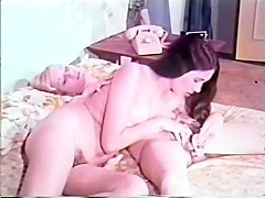 Softcore Nudes 538 60's and 70's - Scene 9