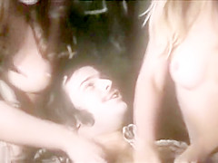 Movie Nude Scenes Folder 2 Preview (30 Movies)
