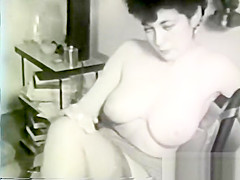 Softcore Nudes 592 40's to 60's - Scene 4