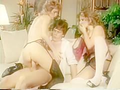 The Erotic World Of Renee Summers - Scene 2
