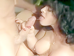 Peter North Vintage Cumshot compilation part2
