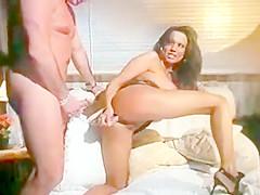 Huge Tit Slut Loves It In Butt