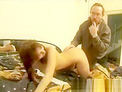Real vintage firsttimer strokes oldmans cock
