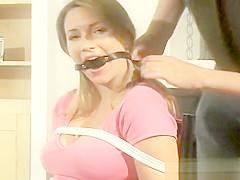 Andrea Neal gag testing