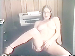Softcore Nudes 591 1970's - Scene 9