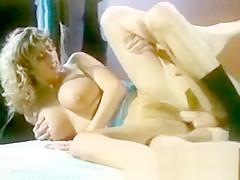Slut with huge boobs nailed hard