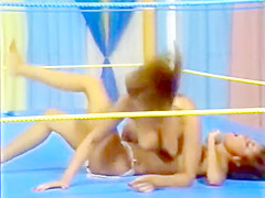 RING CATFIGHT