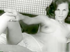 Softcore Nudes 509 1960's - Scene 4