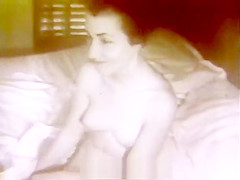 Brunette Fucking with a Call Boy