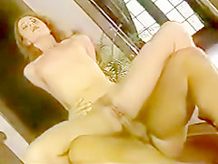 Chloe Fisting & Fucking