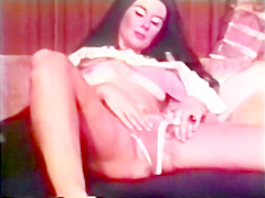 Softcore Nudes 525 70's and 80's - Scene 1