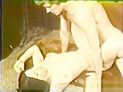 Peepshow Loops 249 1970's - Scene 2