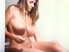 Softcore Nudes 513 1960's - Scene 2